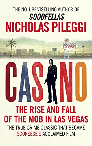 Casino: The Rise and Fall of the Mob in Las Vegasの詳細を見る