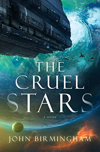 Image of The Cruel Stars: A Novel