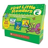 shssc522303–First Little ReadersレベルC