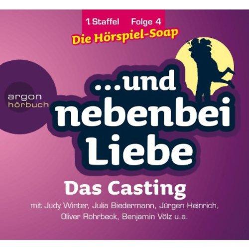 Das Casting Titelbild