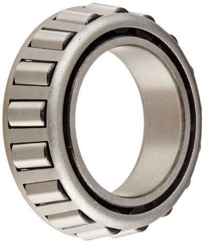 Timken 368A Tapered Roller Bearing Inner Race Assembly Cone, Steel, Inch, 2.0000