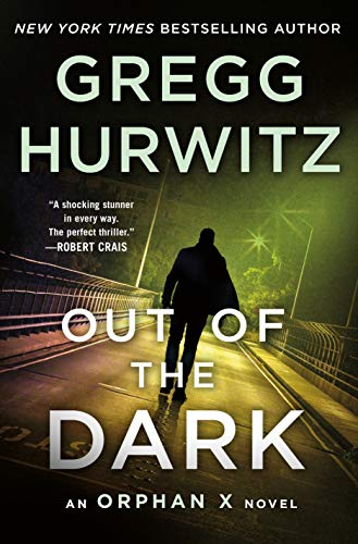 Image of Out of the Dark: An Orphan X Novel