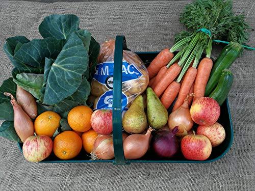 Fresh Fruit & Veg Box - Free Del...