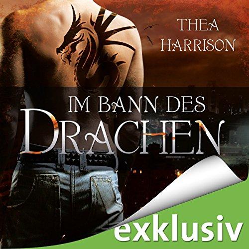 Im Bann des Drachen (Elder Races 1) audiobook cover art
