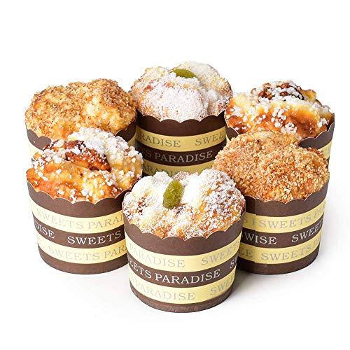 ASSR Künstliche Kuchen, Cupcakes, realistische künstliche Lebensmittel, Kuchen, Brot, Dessert, Dekoration, Fotografie-Requisiten, Dekoration für Display