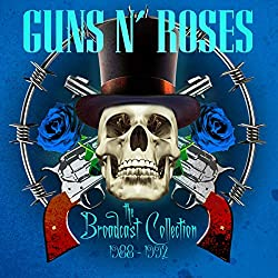 Broadcast Collection 1988-1992-4cd [Import]