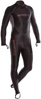 Mens Sharkskin Chillproof 1PC Full Wetsuit