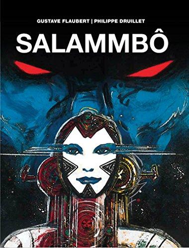 Image of Salammbo