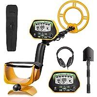 RM RICOMAX Waterproof IP68 Professional Metal Detector (GC-1037)