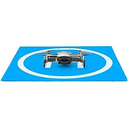 PGYTECH Portable Foldable Landing Pad for DJI Mavic 2 Pro, Mavic 2 Zoom, Mavic Air Mavic Pro/Spark/Phantom/Xiaomi Drone Quadcopter Parts Drone Accessories