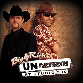 Unplugged: At Studio 330