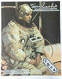Tom Sachs, Space Program Europa: Pre-Flight Risk Assessment Checklist, Yerba Buena Center for the Arts, September 16, 2016 - January 15, 2017
