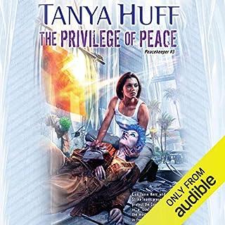Page de couverture de The Privilege of Peace