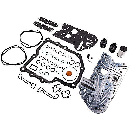 DSG 7 Gang Getriebe DQ200 Mechatronik Reparatursatz für A1 A3 Q3 ALTEA