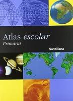 Atlas escolar, Educación Primaria