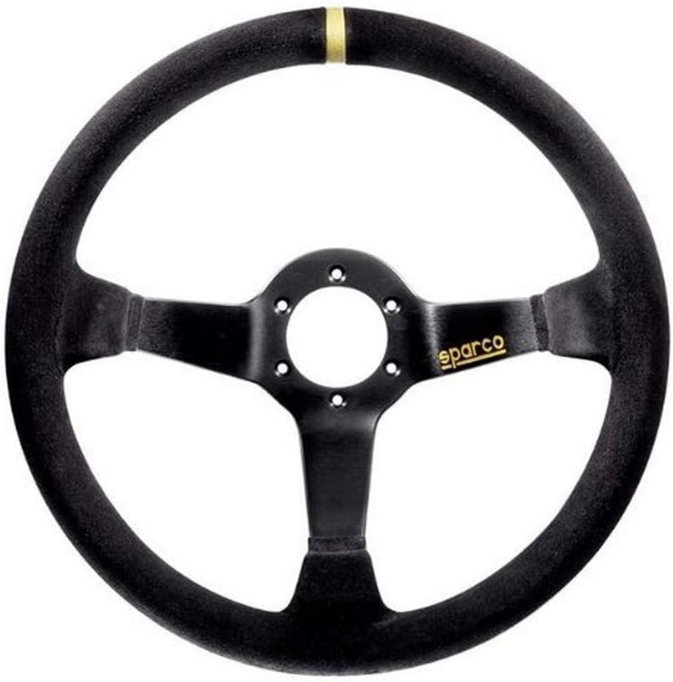 Superlatite Sparco 015R325CSN Suede Steering Wheel Special sale item
