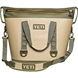 The YETI Hopper Two 40 was designed to carry big food-and-beverage cargoes with ease so it's perfect for longer excursions or larger groups The updated design of the Hopper Two means your contents go in (and out) more easily A tapered body makes exte...