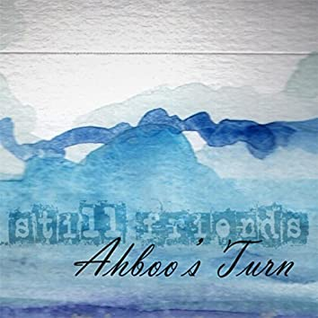 Ahboo's Turn