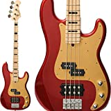 Bacchus バッカス エレキベース IKEBE ORIGINAL HPB4-SPECIAL/PH w/Anodized Pickguard (CAR)