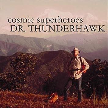 Dr. Thunderhawk