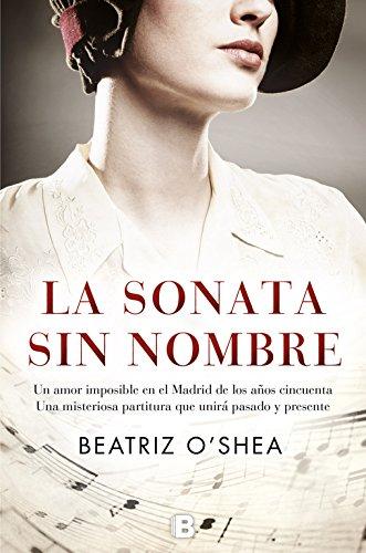 La sonata sin nombre (Grandes novelas)