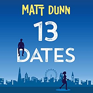 13 Dates cover art