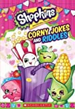 Various: Shopkins : Corny Jokes and Riddles (Paperback); 2016 Edition