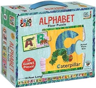 The World of Eric Carle Alphabet Floor Puzzle