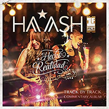 Primera Fila - Hecho Realidad  (Track by Track Commentary)