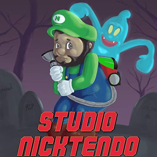 Luigis Mansion 3: Main Theme