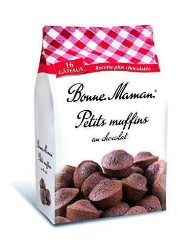 Bonne Maman Les Petits Muffins Chocolat