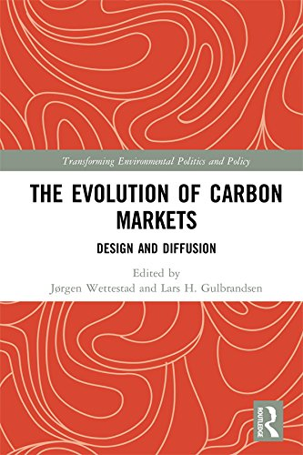 The Evolution of Carbon Markets: Design and Diffusion (Transforming Environmental Politics and Policy) (English Edition)
