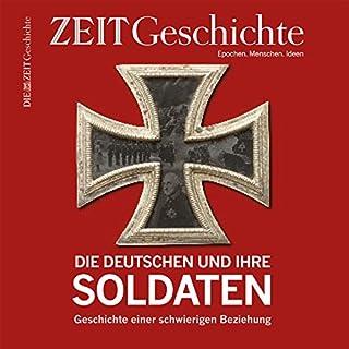 Die Deutschen und ihre Soldaten Titelbild