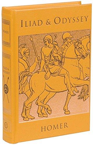 Iliad & Odyssey