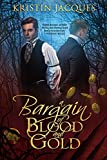 A Bargain of Blood and Gold (Midnight Guardians Book 1)