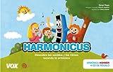 Harmonicus (Vox - Infantil / Juvenil - Castellano - A Partir De 3 Años - Colección Libros Para Jugar)