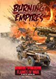 Burning Empires: Battle for the Mediterranean (Flames of War)