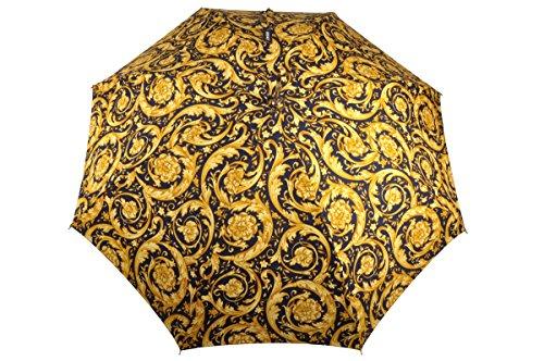VERSACE Designer Schirm STOCKSCHIRM Umbrella OMBRELLA PARAGUAS PARAPLUIE 16747