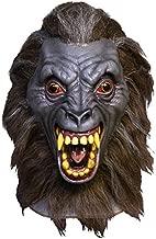 Trick or Treat Studios Men's An American Werewolf In London-Werewolf Demon Mask