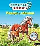 Poneys et chevaux - Questions/Réponses - doc dès 5 ans (11)