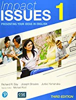 Impact Issues Student Book with Online Code Level 1