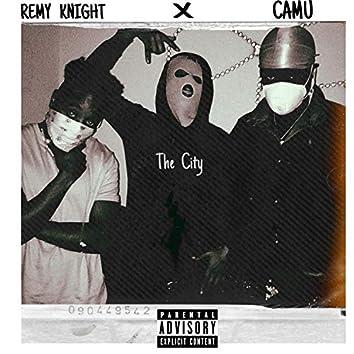 The City (feat. Camu)