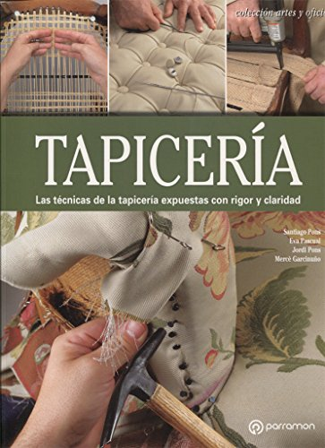 Tapicería (Arte y Oficios