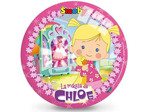 DN Nd 599386031 - smoby - la mã¡gia de Chloe