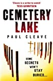Cemetery Lake (English Edition)