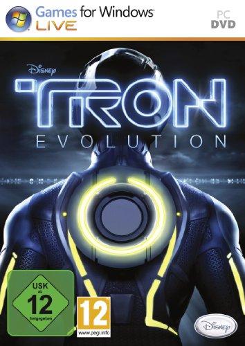 TRON: Evolution [Importación alemana]