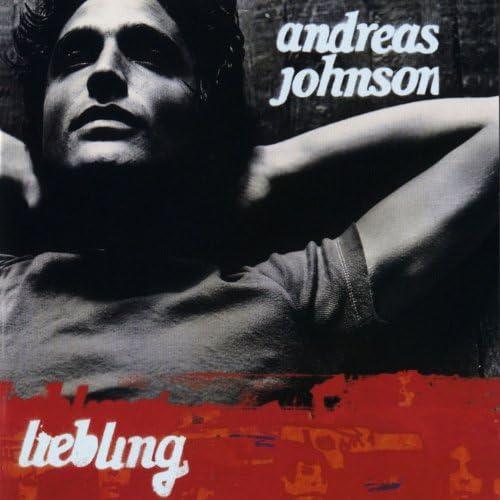 Andreas Johnson