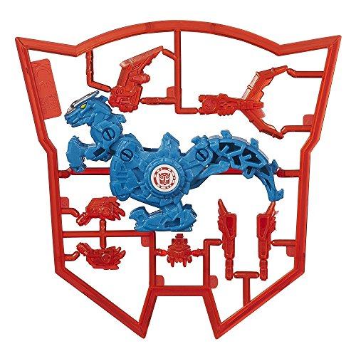 Transformers Robots in Disguise Mini-Con Velocirazor Figure