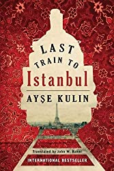 Best Travel Books - Last Train To Istanbul