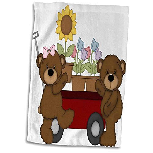 Top 10 Best Selling List for teddy bear kitchen towels